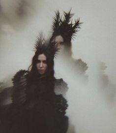 Chelsea Wolfe by AgnieszkaOsipa