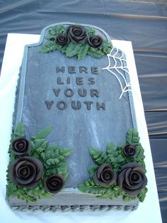 Ideen für Geburtstagsfeiern Over The Hill Trendy Ideas – Birthday Part… Ideas for Birthday Parties Over The Hill Trendy Ideas – Birthday Party … – Cake Decorating – # Funny Birthday Cakes, 30th Birthday Parties, Cake Birthday, Funny Cake, Birthday Sayings, Birthday Images, Halloween Birthday Cakes, Birthday Greetings, Birthday Wishes