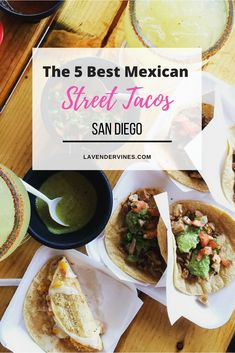 Authentic Mexican street tacos are serious business in San Diego. I've put together a list of the best (and authentic!) Mexican street tacos in San Diego. San Diego Tacos, San Diego Food, San Diego Vacation, San Diego Travel, California Vacation, Southern California, California Living, California California, California Camping