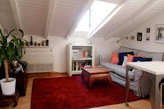 Como vivir en 30 metros y no morir en el intento | Decorar tu casa es facilisimo.com