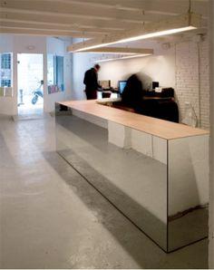 Interiorismo Discos Paradiso, Barcelona