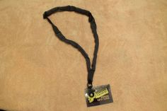 Voodoo Tactical Bungee Rifle Sling olive drab OD