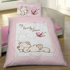>NICI Bed Linen | NICI Toys Linen Bedding, Bed Linen, Sweet Dreams, Plush, Blog, Clothing, Accessories, Pink, Textiles