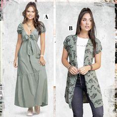 ¡ R E A D Y ! 2 vestidos hermosos y que te darán mucha actitud👗🥰