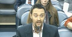 Ban All the Things: Man Perfectly Ridicules City Council's Gun Control Meeting 2-10-14