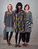 Strikket i økologisk bomull – GUDRUN SJÖDÉN – Kläder Online & Postorder
