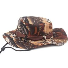 83462aab7b8 Camouflage Boonie Hat with Wide Brim – Choice Camo Fishing Bucket Hat