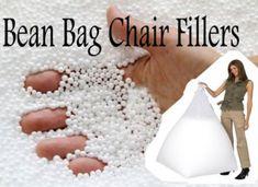 Best Bean Bag Filler [Top 5 Fillers in the Market] - Bean Bags Expert Bean Bag Seats, Bean Chair, Large Bean Bag Chairs, Large Bean Bags, Bean Bag Sofa, Diy Bean Bag, Cool Bean Bags, Bean Bag Refill, Bean Bag Filler