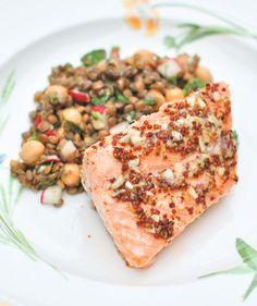 20. Orange Maple Salmon #greatist http://greatist.com/eat/healthy-recipes-that-make-healthy-eating-easy