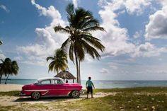 Vivir la Vida: Ein Road-Trip durch Kuba | annabelle.ch