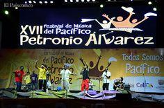 Así fue la despedida del XVII Festival Petronio Álvarez que se realizó en Cali entre el 18 y 22 de septiembre.