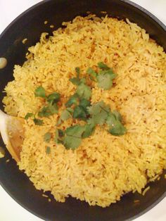 Kitchari-Rice and Lentils (lots of creative options)