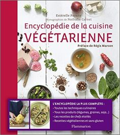 Encyclopédie cuisine végétarienne