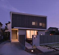 BAS Architec » SM邸