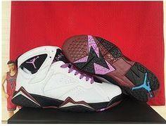 708e0ba7b0f7 Women Jordan Shoes -jordan shoes for women women Air Jordan 7 GS Fuchsia  Glow white purple  Women Air Jordan 7 - women Air Jordan 7 GS Fuchsia Glow  white ...