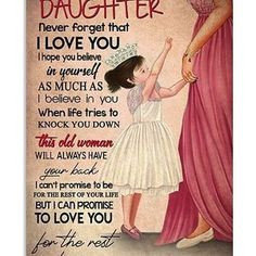 Niece Quotes, Mothers Love Quotes, My Children Quotes, Daughter Poems, Birthday Quotes For Daughter, Mother Daughter Quotes, Mommy Quotes, Son Quotes, Love Quotes For Her