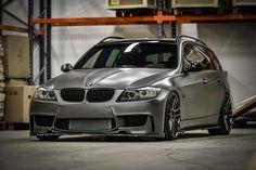 #BMW #335i #Touring