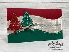 Stampin Up Christmas, Noel Christmas, Handmade Christmas, Christmas Crafts, Xmas Cards, Holiday Cards, Christmas Blessings, Christmas Catalogs, Winter Cards