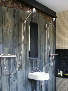 Dreamy Tubs and Showers : Page 03 : Rooms : Home & Garden Television