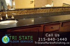 Granite Stain Removal Ardmore:  Common Problems to Deal with Granite Countertops