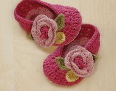Adorable patterns to choose from - Secret Garden Ballerina Crochet Pattern by Kittying