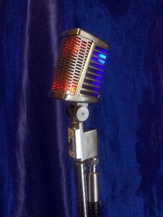 Neuman NEUMANN U67//87 Microphone NECKLACE Jewelry gold M-2-F