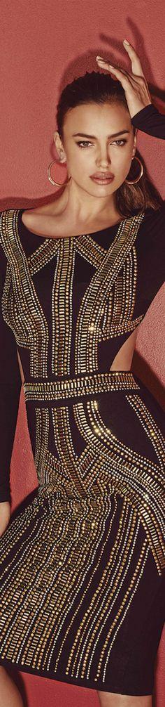 BEBE EMBELLISHED CUTOUT DRESS LOOKandLOVEwithLOLO: BEBE FALL 2014 CATALOG