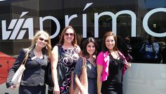 North Chamber of Commerce Event unveiling the new Via Primo!