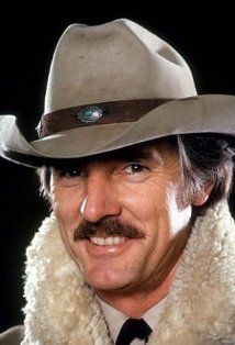 Feb. 24th, 2006 Dennis Weaver, American actor most famously know from the TV series McCloud dies of cancer at 81 (b. 1924)