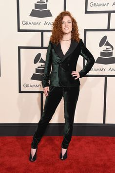 Grammys 2015: all the fashion hits and misses from the red carpet #Jess_glynne