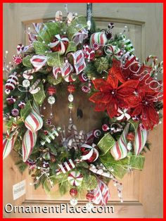 Wonderful Wreaths - ideas