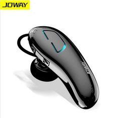 Mini Bluetooth Headset Wireless Bluetooth Earphone Headphone with Microphone