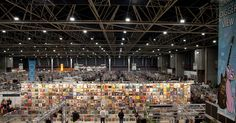 Mega Record & CD Fair - Jaarbeurs Utrecht - The Netherlands