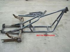 VW Volkswagen Trike Frame Kit Hot Rat Rod Motorcycle in Motors, Parts & Accessories, Motorcycle Parts Motorcycle Trike Kits, Vw Trike, Trike Bicycle, Custom Trikes, Custom Choppers, Custom Motorcycles, Drift Trike Frame, Bike Frame, Vw Rat Rod