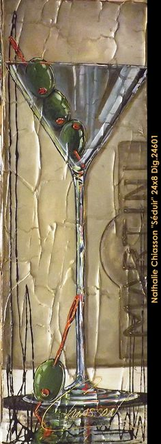 Nathalie Chiasson multi-medium painting on canevas #nathaliechiasson #art…