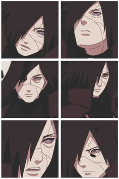 God of War Uchiha Madara