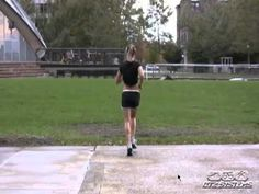 Exercises to improve running
