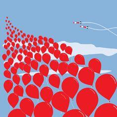 Kisah Balon Merah