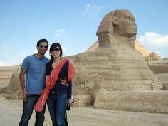 La gran esfinge, Viajes Clasicos a Egipto http://www.espanol.maydoumtravel.com/Paquetes-de-Viajes-Cl%C3%A1sicos-en-Egipto/4/1/29