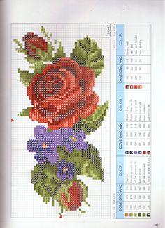 Gallery.ru / Фото #11 - DOME stitch corea 06.2007 - tymannost