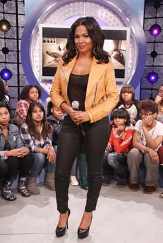 Nia-Long-visits-BETs-106-Park •love me some heerrrr