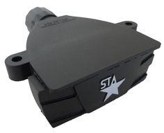 ARK 7 pin flat car plug
