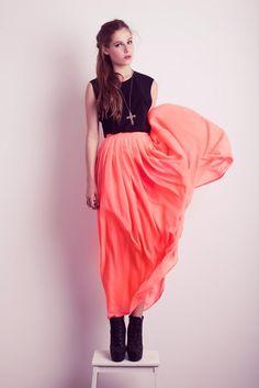 SHWRM skirt