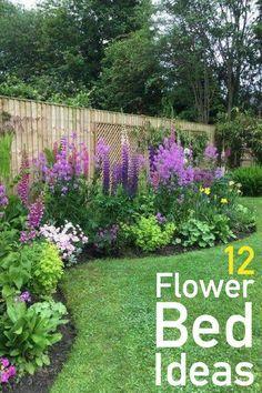 Cottage Garden Design, Flower Garden Design, Cottage Gardens, Flowers Garden, Backyard Cottage, Fruit Garden, Flower Gardening, Vegetable Gardening, Organic Gardening