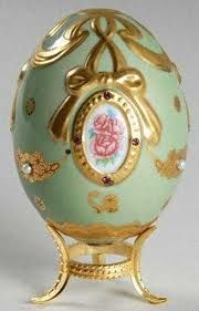 faberge egg imperial collection - Google Search