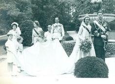Prince and Princess of Romania
