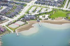 Auburn House facility & beach Brookfield Residential, Multipurpose Room, Community Events, Auburn, Square Feet, Golf Courses, River, Beach, Places