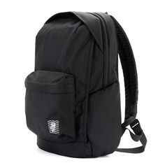Ballistic Black Wayu Pack
