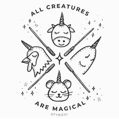 creature KIND Animal Welfare, Compass Tattoo, Cruelty Free, Creatures, Animals, Animales, Animaux, Animal Rescue, Animal Memes