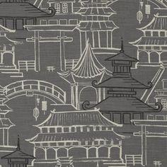 fabric pattern via print & pattern blog